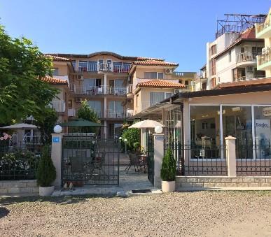 Hotel Siema (hlavní fotografie)