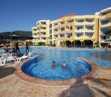 Grand Hotel Sveti Vlas (hlavní fotografie)