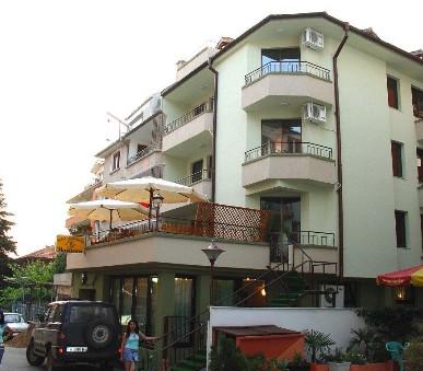 Hotel Vanini (hlavní fotografie)