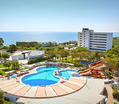 Hotelový komplex Salamis Bay Conti (hlavní fotografie)
