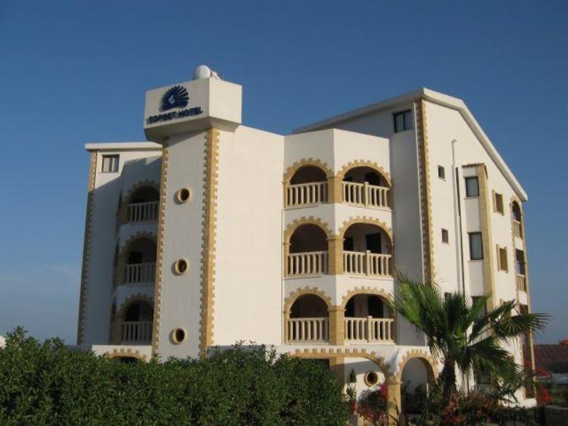 Topset Hotel (fotografie 1)