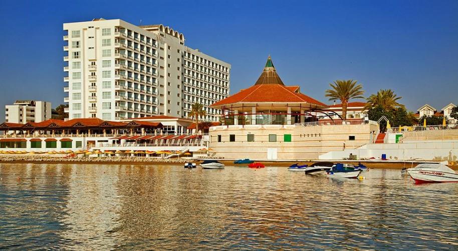 Salamis Bay Conti Hotel (fotografie 19)