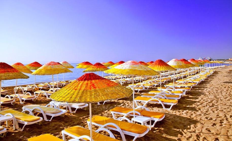 Salamis Bay Conti Hotel (fotografie 20)