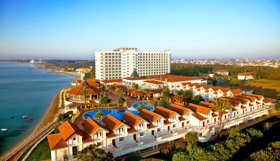 Salamis Bay Conti Hotel (fotografie 21)
