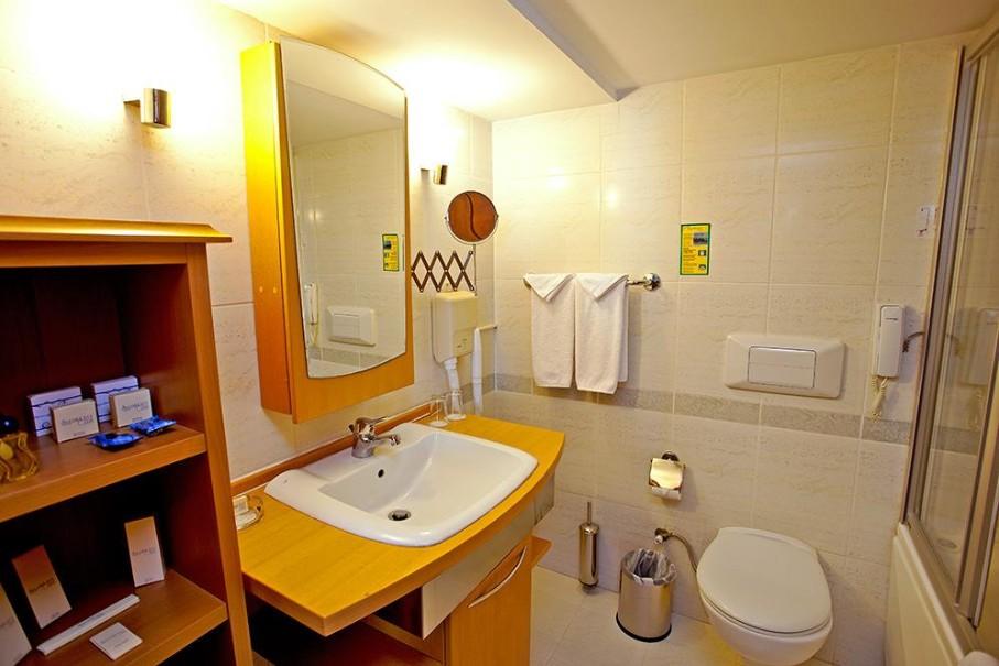 Salamis Bay Conti Hotel (fotografie 23)