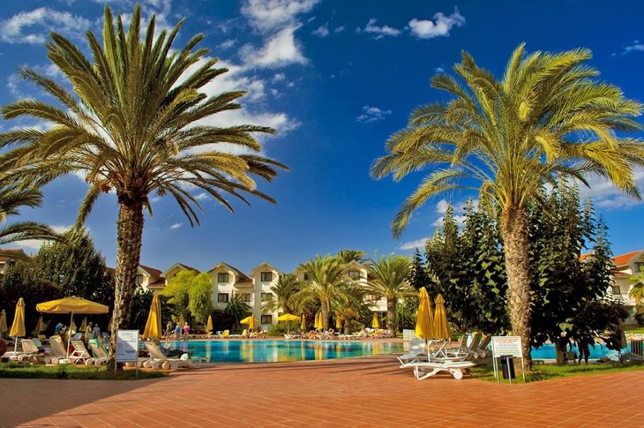 Salamis Bay Conti Hotel (fotografie 24)