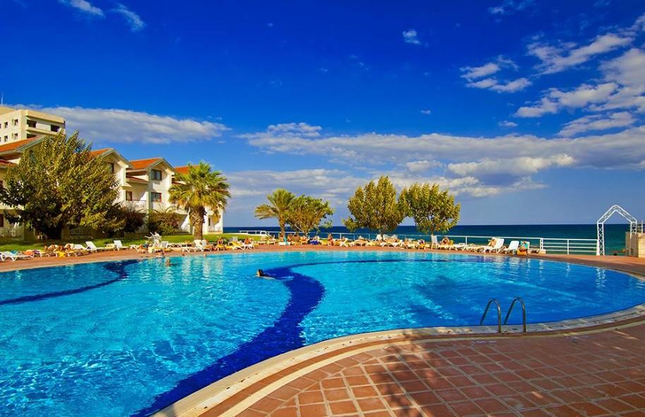 Salamis Bay Conti Hotel (fotografie 25)