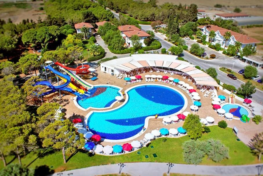 Salamis Bay Conti Hotel (fotografie 11)