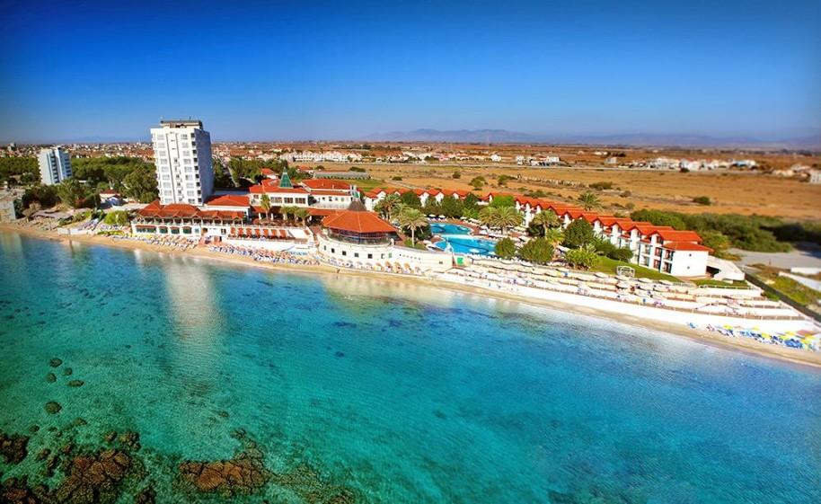 Salamis Bay Conti Hotel (fotografie 12)