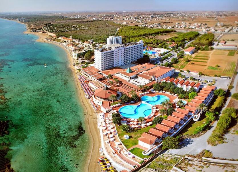Salamis Bay Conti Hotel (fotografie 15)