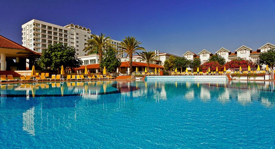 Salamis Bay Conti Hotel (fotografie 17)