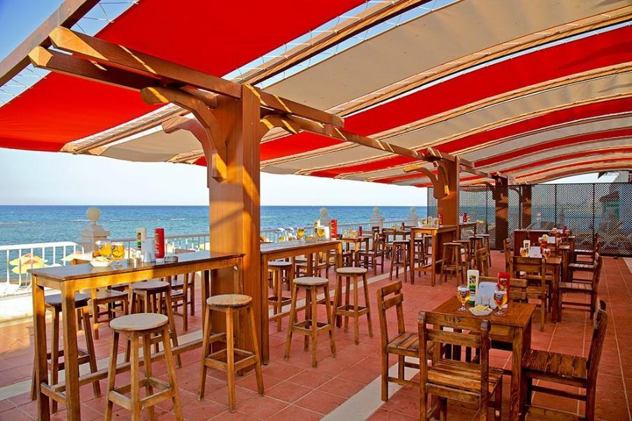 Salamis Bay Conti Hotel (fotografie 18)