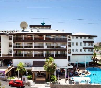 Holiday City Hotel (hlavní fotografie)