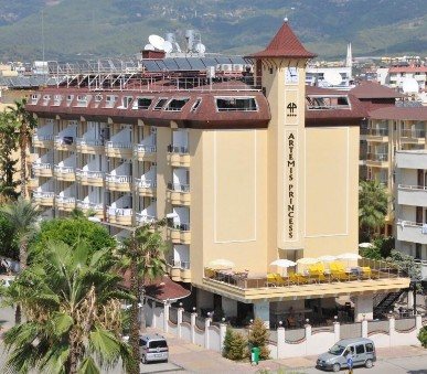 Artemis Princess Hotel (hlavní fotografie)