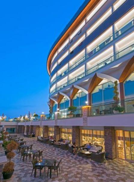 Hotel Asia Beach Resort & Spa (fotografie 34)