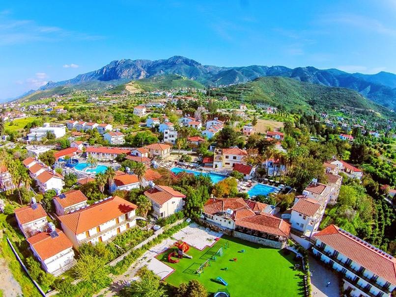Riverside Garden Resort & Premium Hotel (fotografie 5)