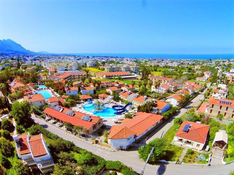 Riverside Garden Resort & Premium Hotel (fotografie 7)