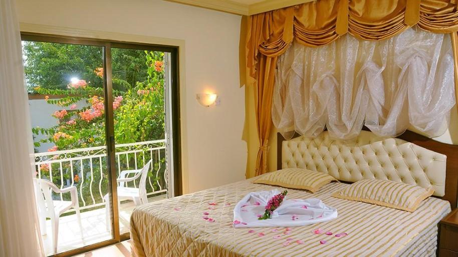 Riverside Garden Resort & Premium Hotel (fotografie 10)