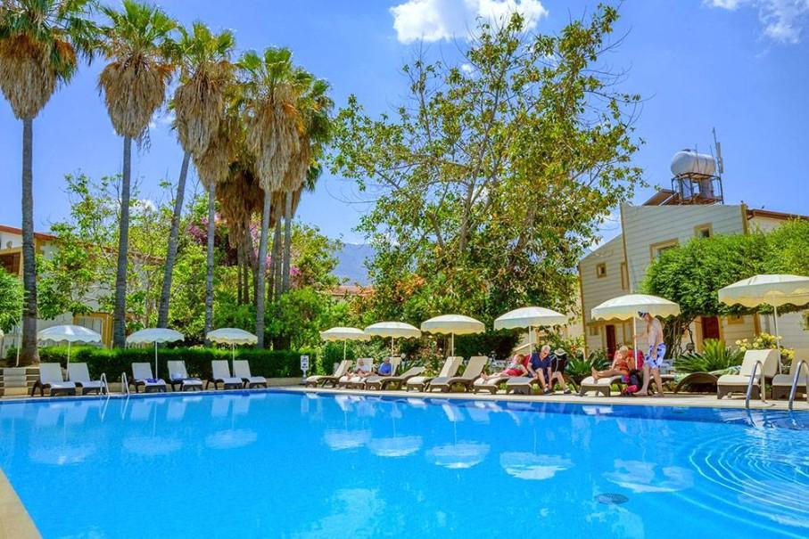 Riverside Garden Resort & Premium Hotel (fotografie 12)