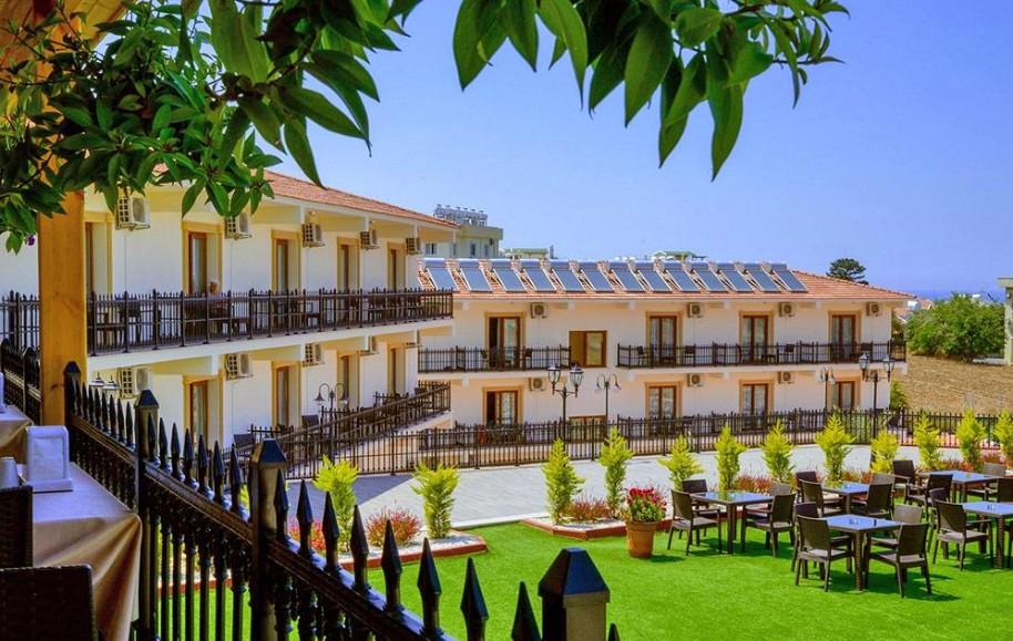 Riverside Garden Resort & Premium Hotel (fotografie 13)