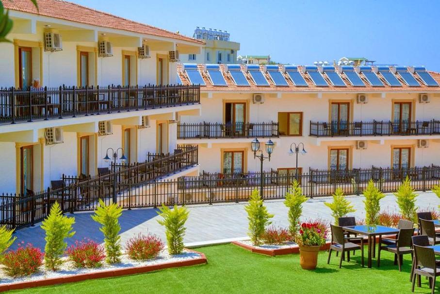 Riverside Garden Resort & Premium Hotel (fotografie 14)
