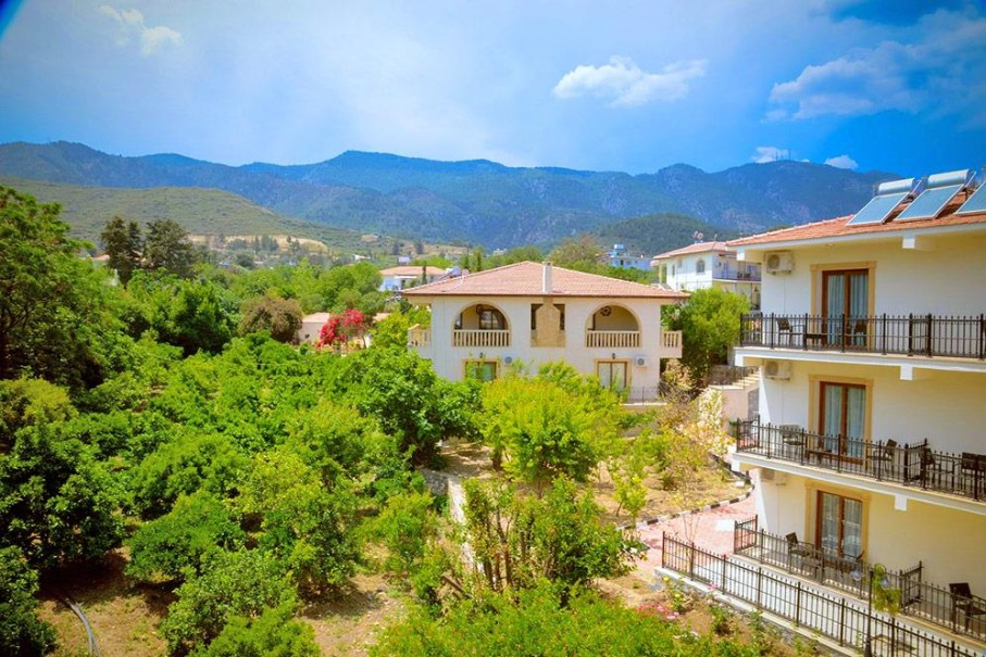 Riverside Garden Resort & Premium Hotel (fotografie 15)