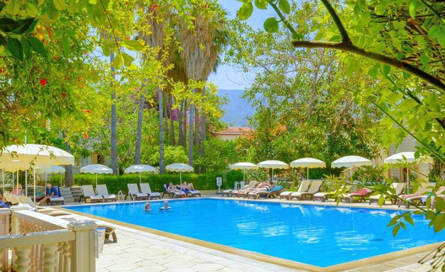 Riverside Garden Resort & Premium Hotel (fotografie 16)