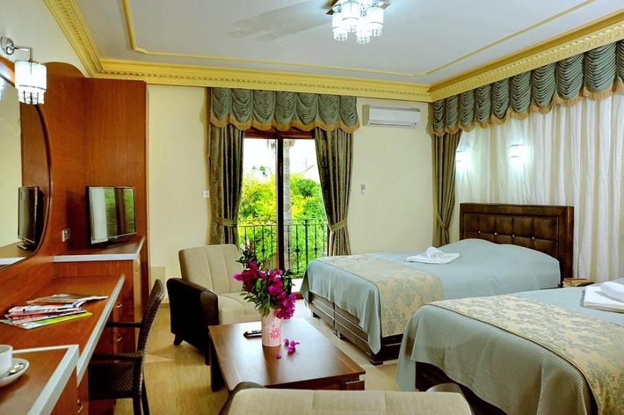 Riverside Garden Resort & Premium Hotel (fotografie 17)
