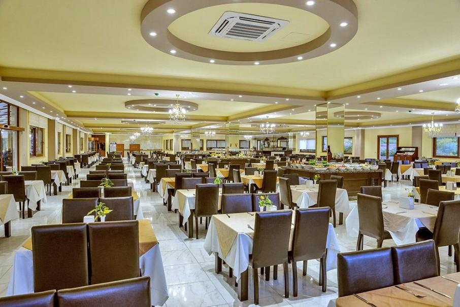 Riverside Garden Resort & Premium Hotel (fotografie 19)