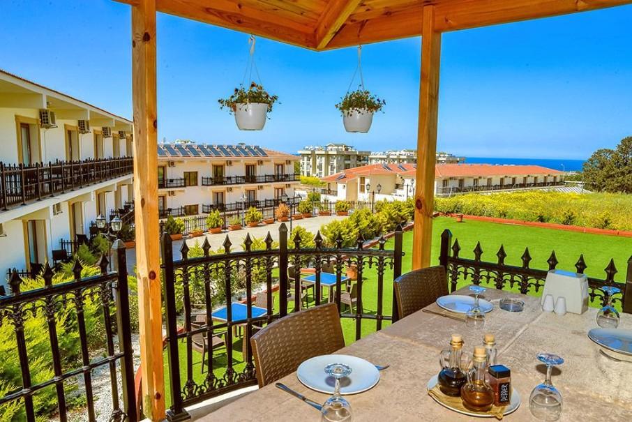 Riverside Garden Resort & Premium Hotel (fotografie 21)