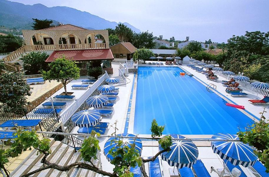 Riverside Garden Resort & Premium Hotel (fotografie 22)