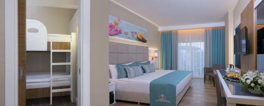 Hotel Asia Beach Resort & Spa (fotografie 35)