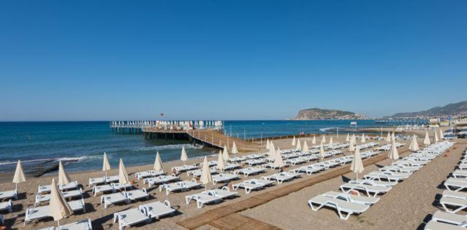 Hotel Asia Beach Resort & Spa (fotografie 15)
