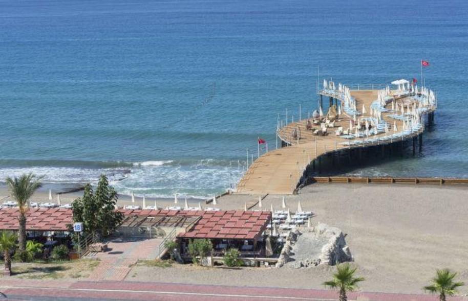 Hotel Asia Beach Resort & Spa (fotografie 16)