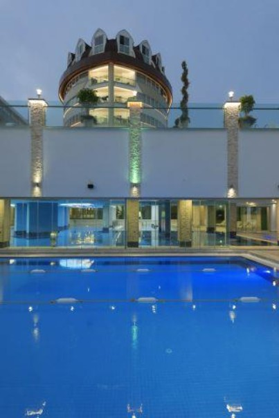 Hotel Asia Beach Resort & Spa (fotografie 19)