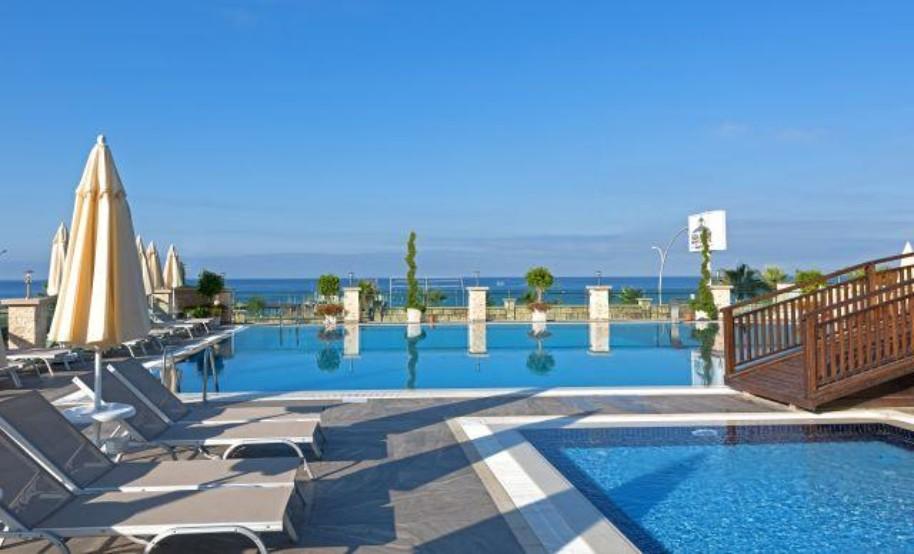 Hotel Asia Beach Resort & Spa (fotografie 22)