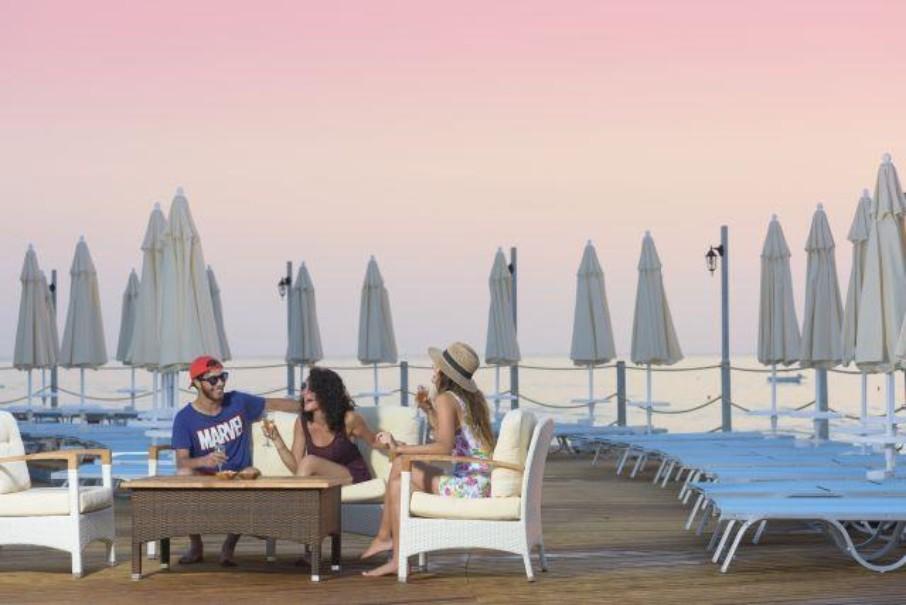 Hotel Asia Beach Resort & Spa (fotografie 24)