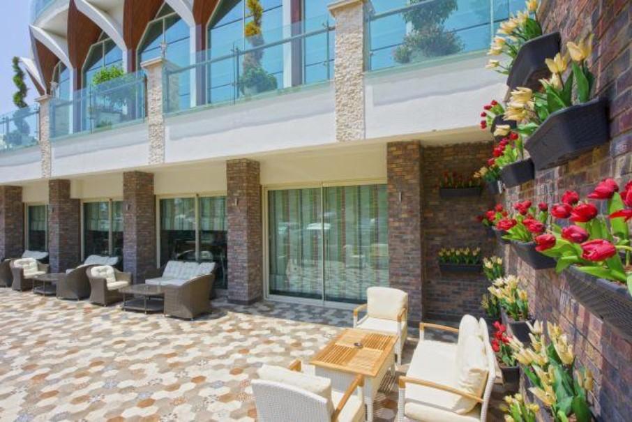Hotel Asia Beach Resort & Spa (fotografie 27)