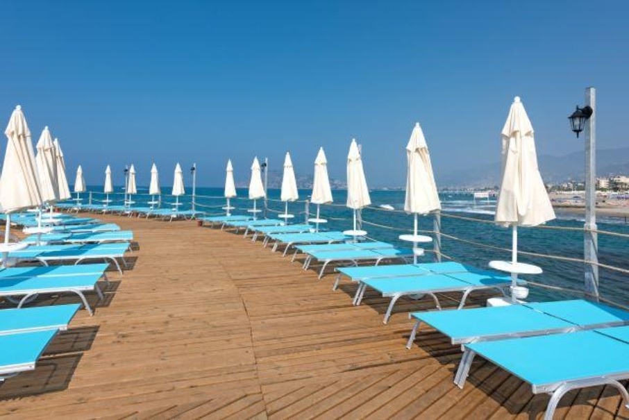 Hotel Asia Beach Resort & Spa (fotografie 28)