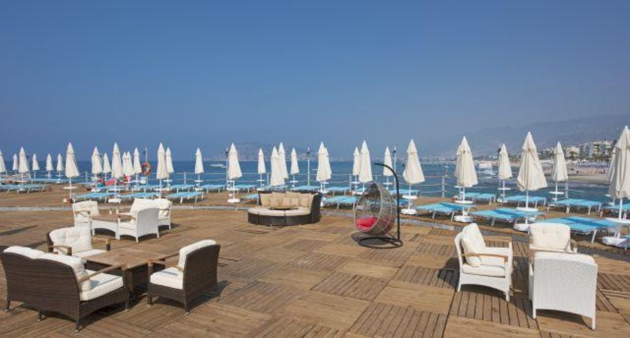 Hotel Asia Beach Resort & Spa (fotografie 29)