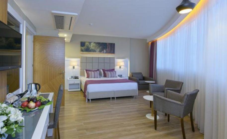 Hotel Asia Beach Resort & Spa (fotografie 38)