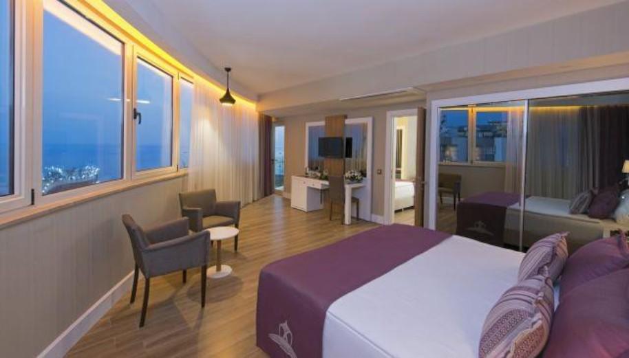 Hotel Asia Beach Resort & Spa (fotografie 39)