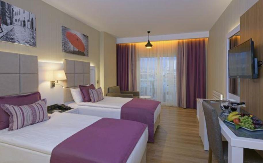 Hotel Asia Beach Resort & Spa (fotografie 40)