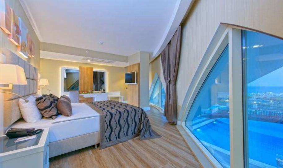 Hotel Asia Beach Resort & Spa (fotografie 44)