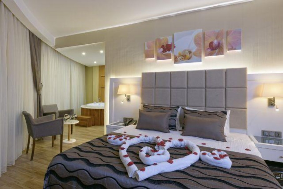 Hotel Asia Beach Resort & Spa (fotografie 45)