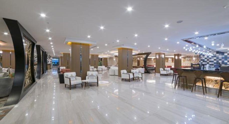 Hotel Asia Beach Resort & Spa (fotografie 47)