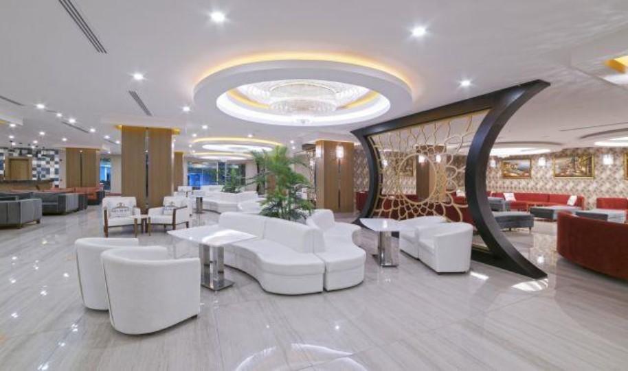 Hotel Asia Beach Resort & Spa (fotografie 48)