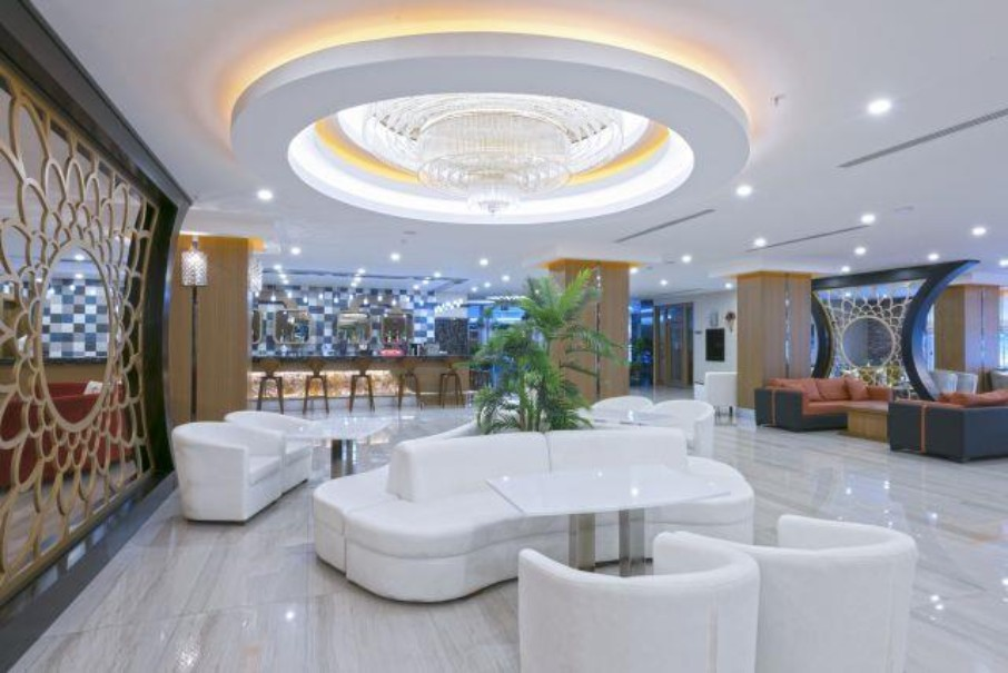 Hotel Asia Beach Resort & Spa (fotografie 49)