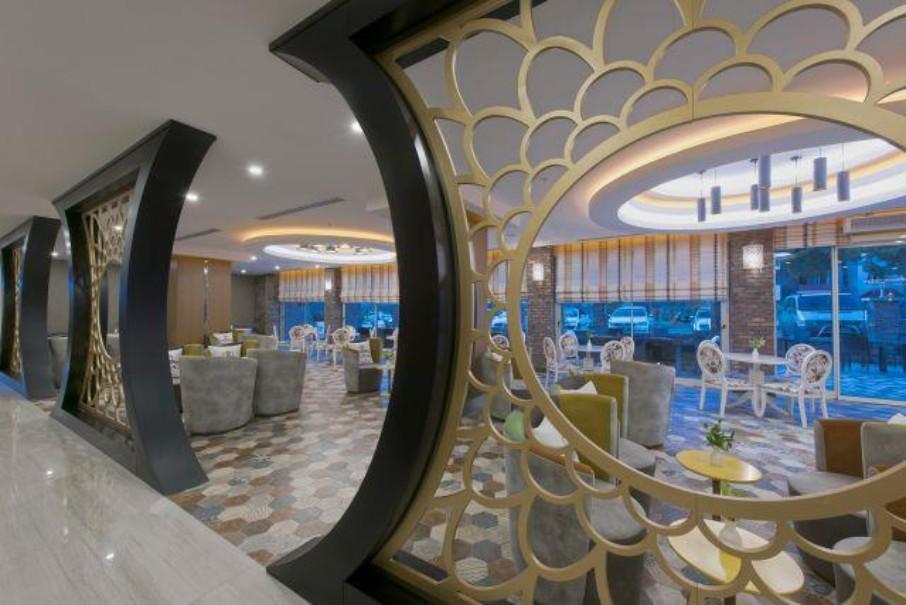 Hotel Asia Beach Resort & Spa (fotografie 50)