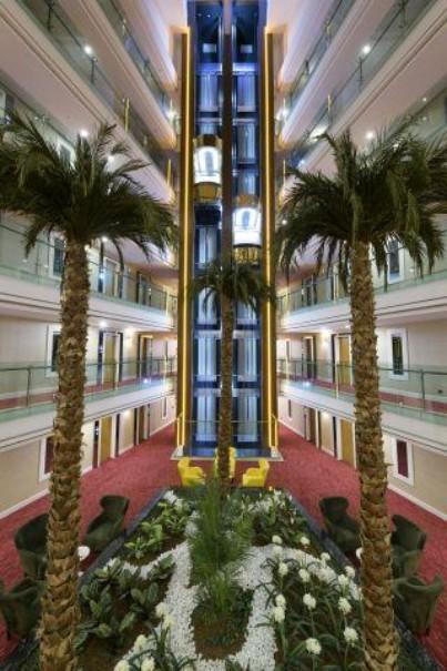 Hotel Asia Beach Resort & Spa (fotografie 51)